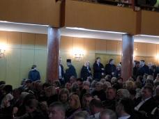 1 Светосавска академија у Требињу