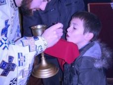 2 Бадњи Дан у Другој гатачкој парохији