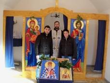 3 Бадњи Дан у Другој гатачкој парохији
