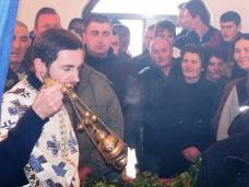 5 Бадњи Дан у Другој гатачкој парохији