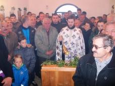 6 Бадњи Дан у Другој гатачкој парохији