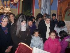 18 Бадњи Дан у Другој гатачкој парохији