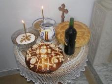 1 Свечано прослављен празник Светитеља Василија Острошког у Автовцу