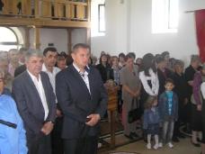 2 Свечано прослављен празник Светитеља Василија Острошког у Автовцу