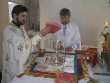 4 Свечано прослављен празник Светитеља Василија Острошког у Автовцу