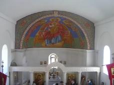 5 Свечано прослављен празник Светитеља Василија Острошког у Автовцу