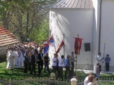 6 Свечано прослављен празник Светитеља Василија Острошког у Автовцу