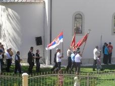 7 Свечано прослављен празник Светитеља Василија Острошког у Автовцу