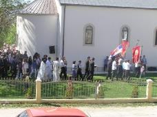 8 Свечано прослављен празник Светитеља Василија Острошког у Автовцу