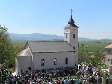 11 Свечано прослављен празник Светитеља Василија Острошког у Автовцу