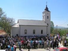 12 Свечано прослављен празник Светитеља Василија Острошког у Автовцу