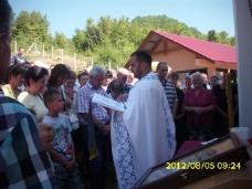 1 Св. Литургија у Бијелој