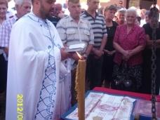 5 Св. Литургија у Бијелој