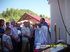 6 Св. Литургија у Бијелој