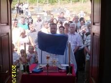 7 Св. Литургија у Бијелој