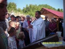 8 Св. Литургија у Бијелој