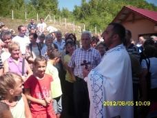 12 Св. Литургија у Бијелој
