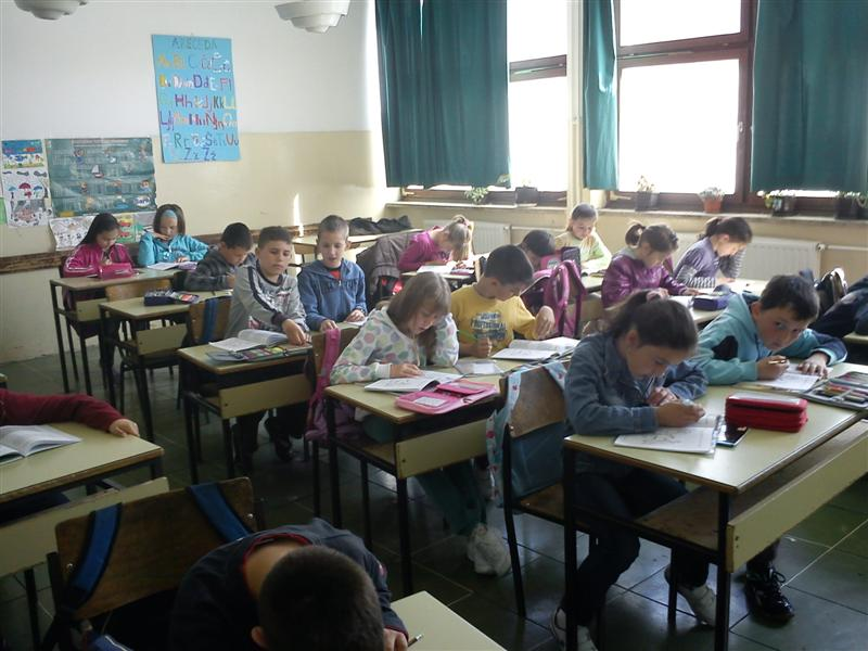 5 Инспектор за вјеронауку посјетио школе у Херцеговини