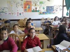 1 Инспектор за вјеронауку посјетио школе у Херцеговини