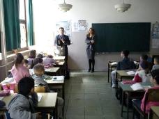 4 Инспектор за вјеронауку посјетио школе у Херцеговини