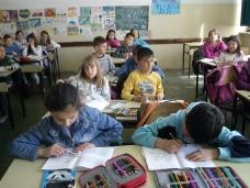 6 Инспектор за вјеронауку посјетио школе у Херцеговини
