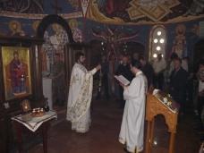 8 Слава Цркве у билећкој касарни
