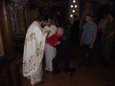 10 Слава Цркве у билећкој касарни