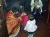 2 Пређеосвећена литургија у Билећкој касарни
