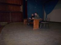 8 Св. Литургија у билећкој касарни