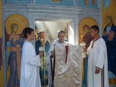 1 Успеније Пресвете Богородице у Билећи
