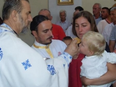 11 Успеније Пресвете Богородице у Билећи