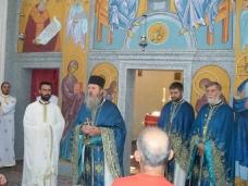 13 Успеније Пресвете Богородице у Билећи