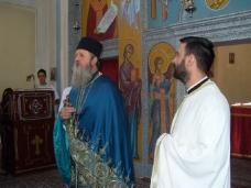 14 Успеније Пресвете Богородице у Билећи