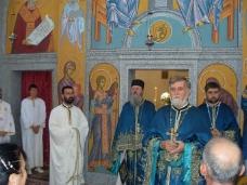 15 Успеније Пресвете Богородице у Билећи