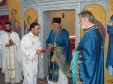 17 Успеније Пресвете Богородице у Билећи