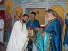 18 Успеније Пресвете Богородице у Билећи