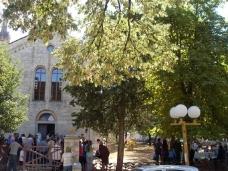 19 Успеније Пресвете Богородице у Билећи