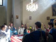 2 Успеније Пресвете Богородице у Билећи