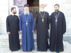 21 Успеније Пресвете Богородице у Билећи