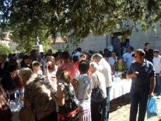 23 Успеније Пресвете Богородице у Билећи