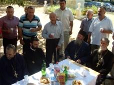 25 Успеније Пресвете Богородице у Билећи