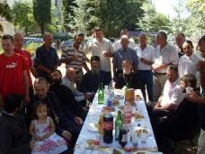 28 Успеније Пресвете Богородице у Билећи