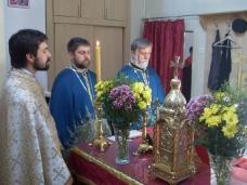 4 Успеније Пресвете Богородице у Билећи