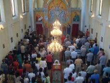 6 Успеније Пресвете Богородице у Билећи