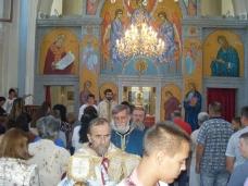 7 Успеније Пресвете Богородице у Билећи