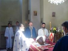 9 Успеније Пресвете Богородице у Билећи
