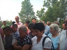 3 Света Литургија селу Бјеловчина код Коњица