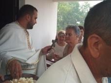 5 Света Литургија селу Бјеловчина код Коњица