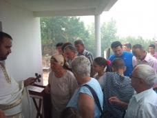 6 Света Литургија селу Бјеловчина код Коњица