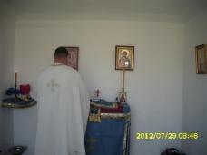 1 Св. Литургија Блаце